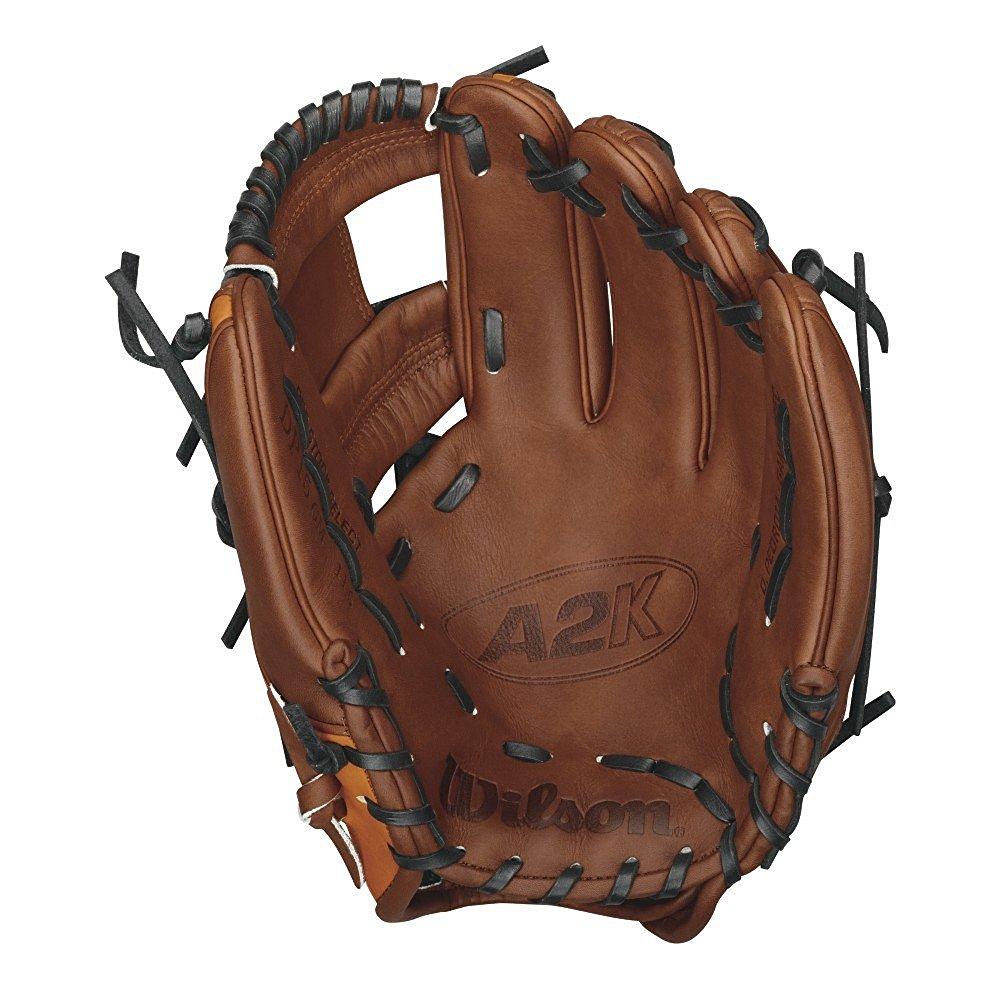 Wilson a k dp ball gloves online